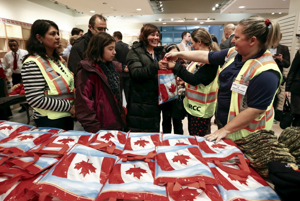 Refugees to arrive in canada by dec 31 corporate solutions inc
