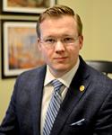 Aaron Ledlie, President